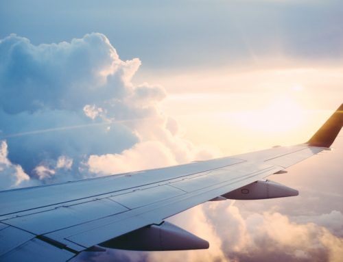 How Does Flying Relate to Retirement Planning?