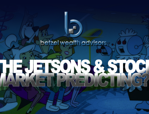 The Jetsons & Stock Market Predicting